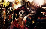 Celebrating the Dia de los Muertos Holiday (Day of the Dead)