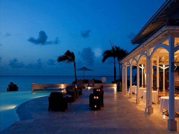 Jumby Bay, A Rosewood resort, Antigua, Photo by IDEE PER VIAGGIARE, flickr
