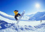 Guide to snowboarding in Wanaka and Queenstown