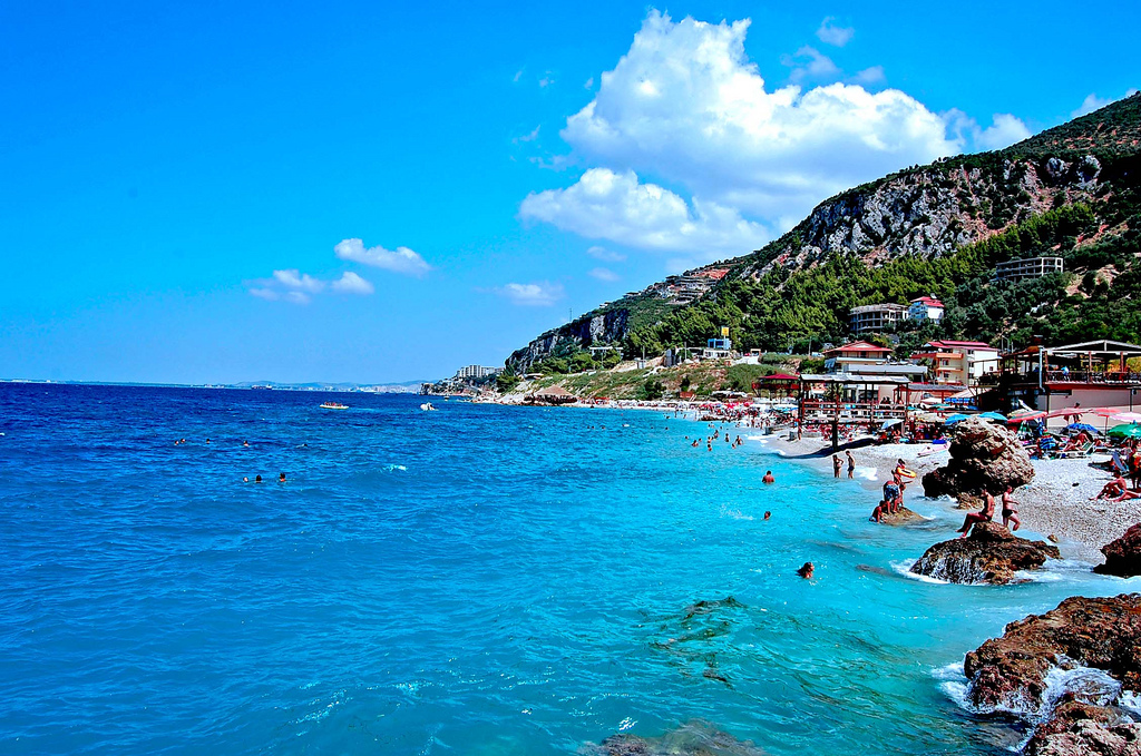 Why Albania is becoming a popular place to travel