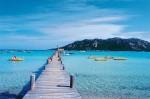20 of the best island getaways