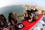 5 of the strangest restaurants in Europe
