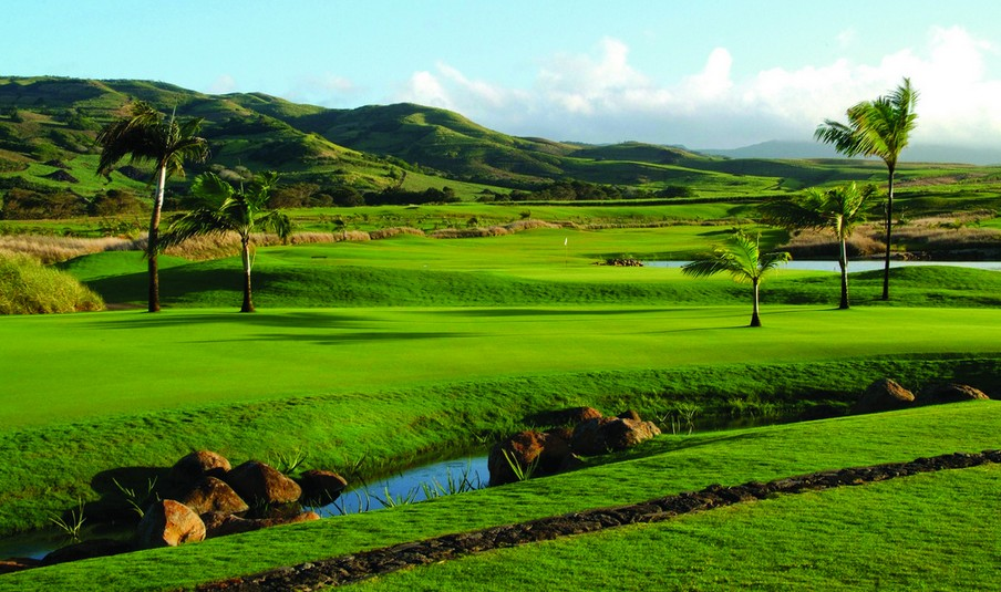 Heritage golf club Savanne Mauritius Photo by Veranda Resorts Heritage flickr