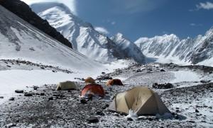 Hindu Kush, Noshaq peak, Photo by wikimedia.org