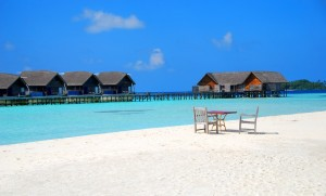 7 - Cocoa Island, Maldives, Photo by emai, flickr