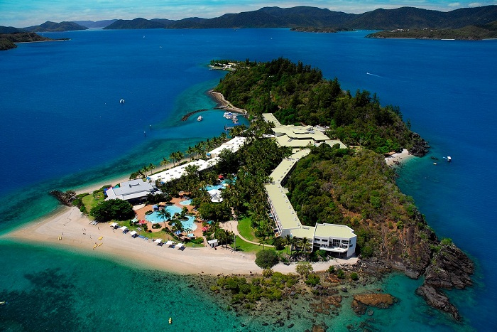 Daydream island Photo by whitsundaysbusinessevents.com.au