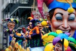Guide on celebrating Mardi Gras in New Orleans