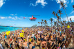9 of the world's best beach parties to rock out at