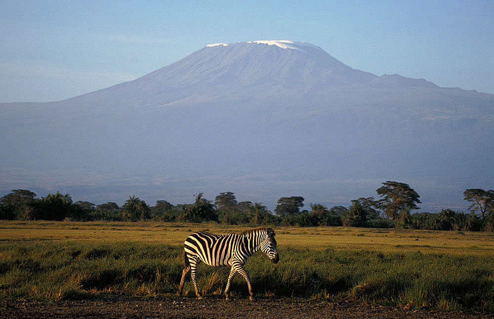 Amboseli National Park. Photo by sarafikenya.com