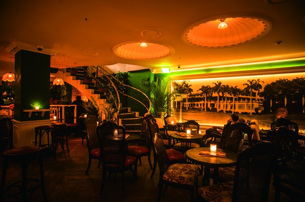 The best bars and nightclubs in Sydney: Lobo Plantation. Photo by thelobo.com.a