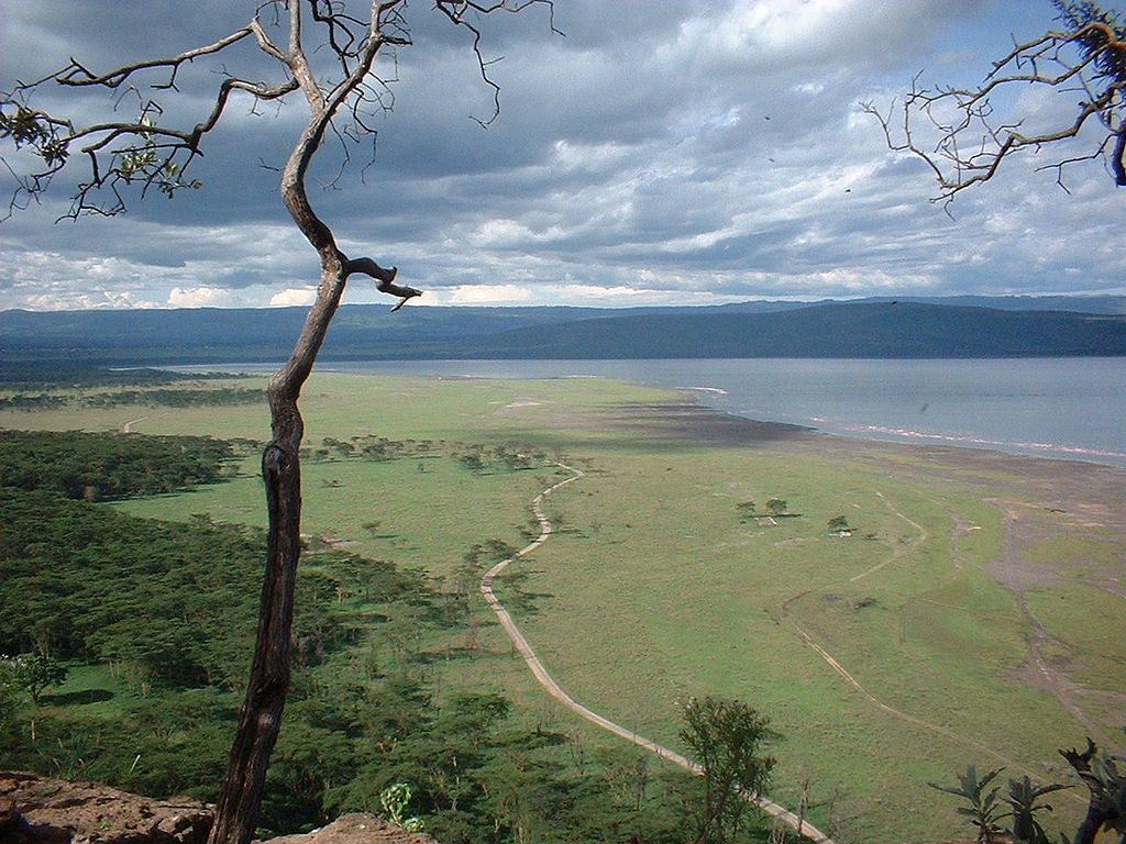 Lake Nakuru National Park, Kenya. Photo by cloudfront.net