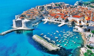 what to do in Croatia: Dubrovnik is an ideal romantic getaway destination. Photo by, wcpcg.org