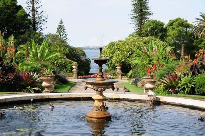 Sydney Botanic Gardens, Photo by TripAdvisor