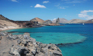Visiting the Galapagos Islands: The rugged natual beauty of the Galapagos. Photo by, impressivemagazine.com