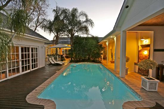 deserts in Namibia: Belvedere Boutique Hotel. Photo by TripAdvisor