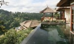Five reasons to visit the Ubud Hanging Gardens in Bali
