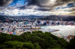 What to do in Wellington City in New Zealand