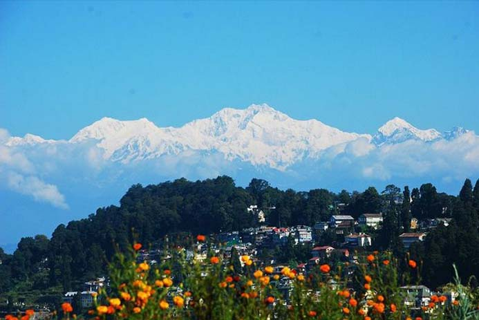 best hill stations in India.