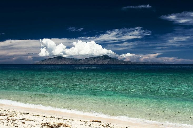 lesser known islands in south-east asia: Dili, East Timor. Photo by Mutiara Lestar, Pintrest