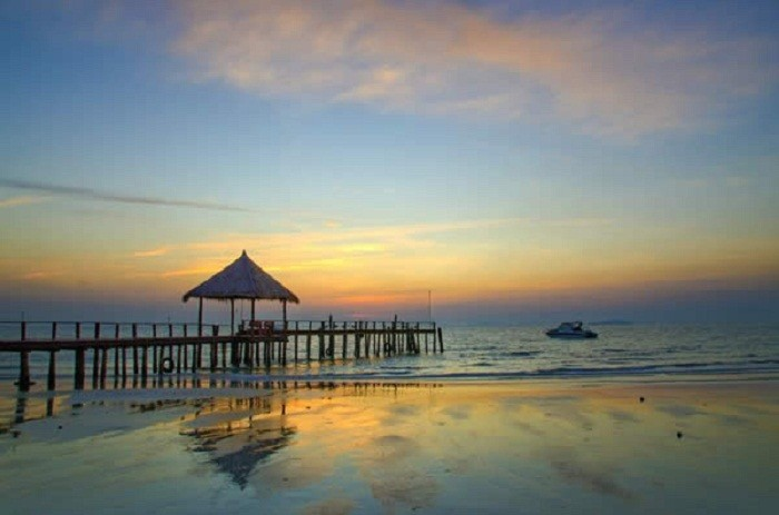 Sihanoukville, Cambodia. Photo by travelnation.co.uk