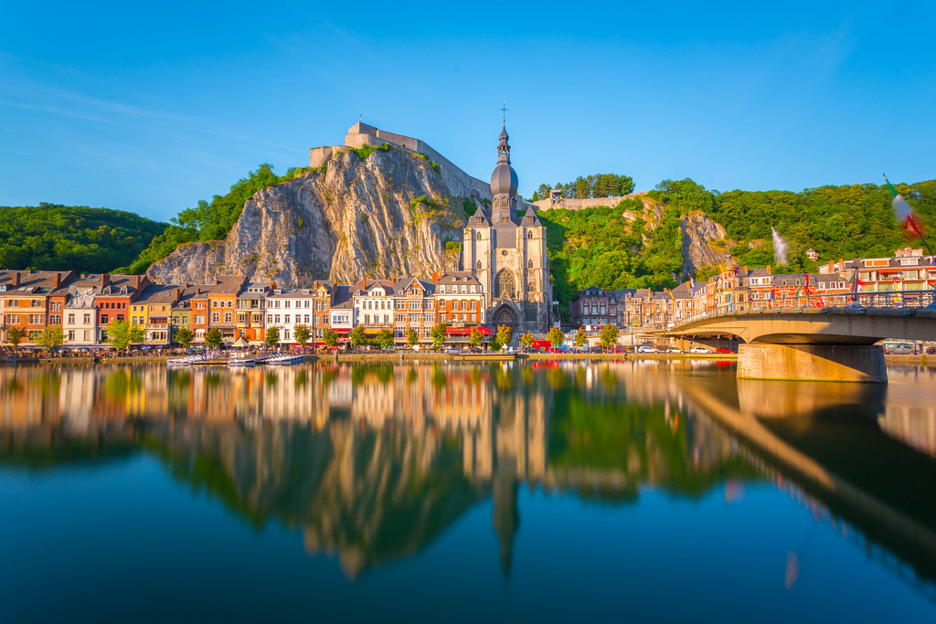 best villages in Europe