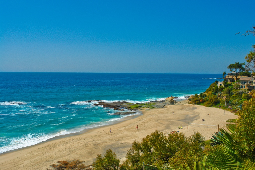 Laguna Beach. Photo by bcre.com