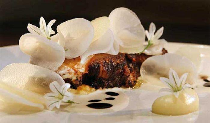 Try the award winning cuisine at Matterhorn. Photo by stuff.co.nz