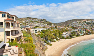 Laguna Beach, California. Photo by lagunabeachrealestate.com