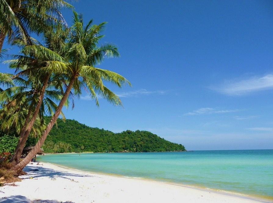 lesser known islands in indonesia: A view form the Salinda Resort on Phu Quoc. Photo by salindaresort.com