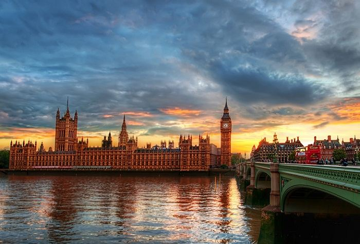 Westminster Palace otherwise known as the Houses of Parliament. Photo by Trey Ratcliff flickr.jpg