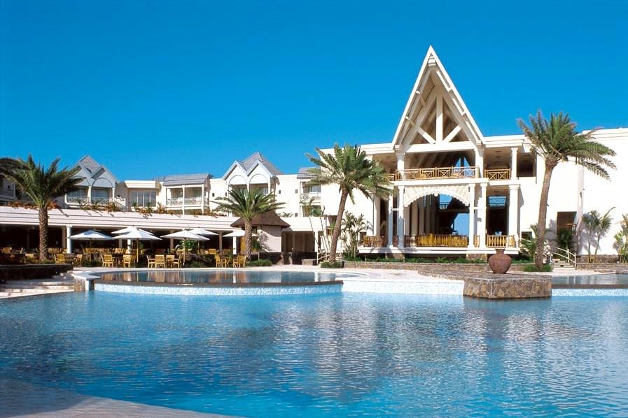 The Residence, Mauritius. Photo by, kodomo.com