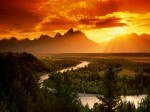 10 Incredible photos of nature in Grand Teton National Park