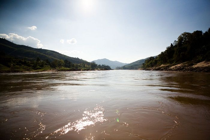 A river cruise up the Mekong is an unforgettable experience. Photo by advisortravelguide.com