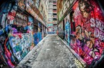 8 cities that have the best street art