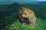 Exploring the ancient Sigiriya (Lions Rock) in Sri Lanka