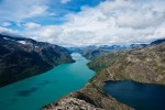 What you need to know about Hiking Besseggen Ridge in Norway