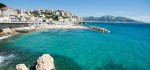 Exploring the best beaches in Southern France