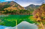 Short guide to exploring the Jiuzhai Valley in China