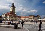 Discovering Brasov in Transylvania