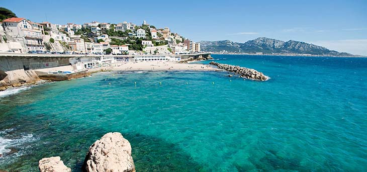 Cis France Beach The Best Beaches In World